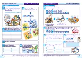 a question of food safety   highfield training products food    click the image below to zoom  cards safety level  food safety