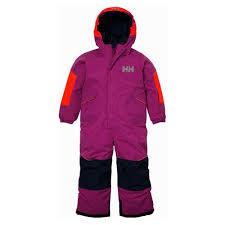 <b>1 Piece Snow</b> Suit – West End Kids