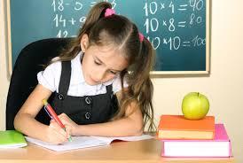 Rendimiento escolar matemática