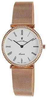 Купить Наручные <b>часы</b> Jacques du Manoir LORPM.50 по ...