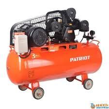 <b>Компрессор ременной PATRIOT</b> PTR 100-670 купить недорого ...