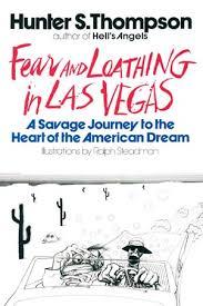 Страх и отвращение в <b>Лас</b>-<b>Вегасе</b> — Википедия
