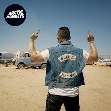 "<b>Arctic Monkeys</b> - <b>Suck</b> It and See (7"") | Domino Mart"