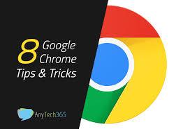 Google <b>Chrome</b> Tips & Tricks to make life easier ❤️