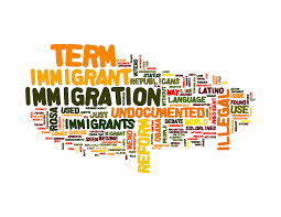 immigration in and out of the classroom the power of words immigration terms can be used to disparage and to be deliberately misleading in 2011 the american immigration council debated the definition of the term