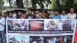 Journalists in Bangladesh up in arms over new cyber law