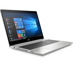 "<b>HP ProBook 455R G6</b> Ryzen 5 8GB 256GB 15.6"" Win10 Pro Laptop ..."