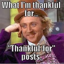 November Meme - quickmeme via Relatably.com
