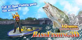 <b>Bass Fishing</b> 3D Free - Apps on Google Play