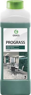 <b>Универсальное моющее средство</b> Grass Prograss <b>низкопенное</b>, 1 л
