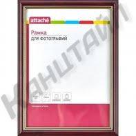 <b>Рамка 15х21см</b> деревянный багет, <b>профиль</b> №3, цвет 'некрашеная'