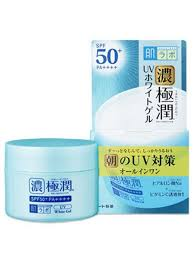 <b>Крем</b> Gokujyun <b>Универсальный гель</b> UV White <b>Gel</b> SPF 50+,90 г ...