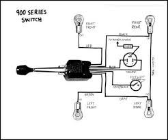 signal stat turn signal switch wiring diagram wirdig turn signal switch wiring diagram wiring diagram for grote turn