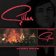 <b>Gillan</b>: <b>Glory Road</b> (Bonus Track Version) - Music on Google Play