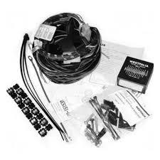 <b>Комплект электрики Westfalia универсальный</b> 7-pin — купить в ...