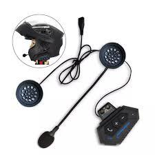 SEN® <b>BT12</b> Motorcycle Helmet Headset <b>Bluetooth</b> Intercom Hands ...