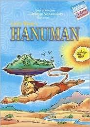 <b>Little Monk's</b> Hanuman | Ma's India Spiritual Giftstore