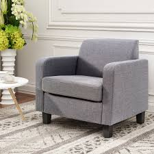 Light Green Beshomethings Fabric <b>Tub Chair Armchair With</b> ...