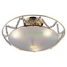Люстра потолочная ODEON Gota Gold (1424/3) (1000022871 ...