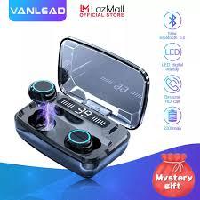 【Vanlead】Original M11 And <b>New</b> M16 、<b>M18 Tws</b> Wireless ...