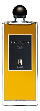 <b>Serge Lutens Cedre</b> - купить в Москве мужские и женские духи ...