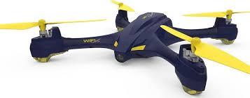 <b>Квадрокоптер Hubsan X4</b> Star Pro H507A + пульт HT0009 синий ...