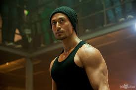 tiger shroff to essay an army officer in baaghi