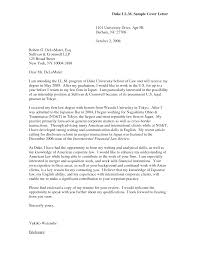 Cover Letters   LinkedIn