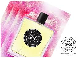 New <b>Perfume</b> Review Parfumerie Generale PG 26 <b>Isparta</b>- Portrait of ...