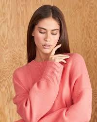 Cashmere and wool jumper — <b>12Storeez</b>
