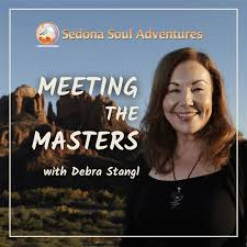 Sedona Soul Adventures Presents Meeting The Masters podcast