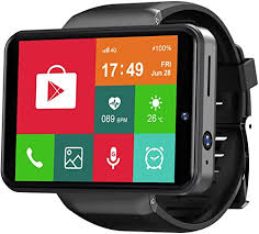 TICWRIS Andriod Smart Watch, GPS Android ... - Amazon.com