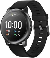 <b>Haylou</b> Smartwatch LS05 Fitness Watch with 1.28 Inch TFT Screen ...