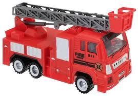 Пожарный автомобиль <b>ABtoys Машина Спецтехника</b> (33041) 1 ...