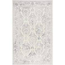 Gray - Ikat - Area Rugs - Rugs - The Home Depot