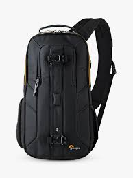 <b>Lowepro Slingshot Edge 250</b> AW Camera and Tablet Backpack ...