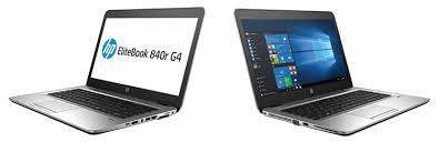 <b>Ноутбуки HP EliteBook 840r</b> G4: апгрейд вдогонку
