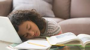 Too much homework tires out children and leaves them little time for things they like to do  South China Morning Post