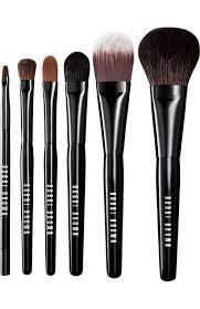 <b>Набор</b> косметических кистей Luxe Brush Set <b>BOBBI BROWN</b> для ...