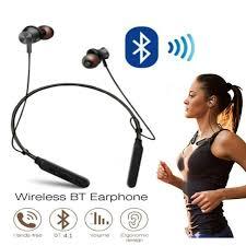 <b>M8</b> Magnetic Neckband Wireless <b>Bluetooth Headset</b> | Shopee ...