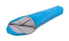 <b>Спальный мешок Trek Planet</b> Dakar левый — купить в интернет ...