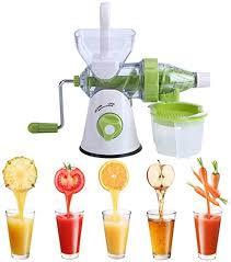 <b>Portable Manual Juicer</b>, <b>Multi</b>-<b>Function</b> Home Kitchen Fresh <b>Juice</b> ...