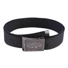 <b>Ремень</b> мужской Billabong Sergeant <b>Belt</b> Black - купить в интернет ...