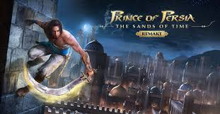 <b>Prince</b> of Persia: The Sands of Time Remake brings the classic back ...
