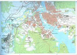<b>Карта Иркутска</b> и пригородов. Подробная <b>карта города Иркутск</b> ...