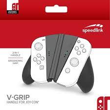 Купить <b>Крепление для контроллера</b> Joy-Con для Nintendo Switch ...