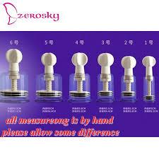 Online Shop Zerosky <b>Clip</b> Massage <b>Nipple</b> Teats <b>Women Breast</b> ...