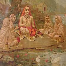குருபூர்ணிமாவை சிறப்பிக்கும் சாதுர்மாஷ்ய விரதம்-