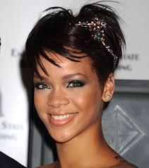 Rihanna dans Chanteuse