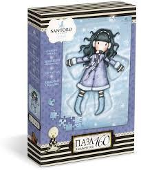 <b>Пазл</b> для малышей <b>Оригами Santoro</b> Зимнее время, с ...